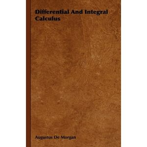 DIFFERENTIAL-AND-INTEGRAL-CALCULUS