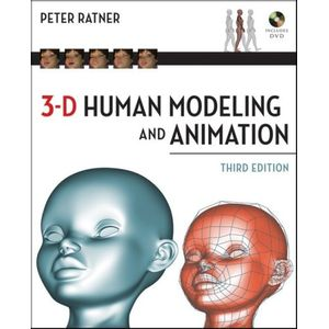 3-D-HUMAN-MODELING-AND-ANIMATION