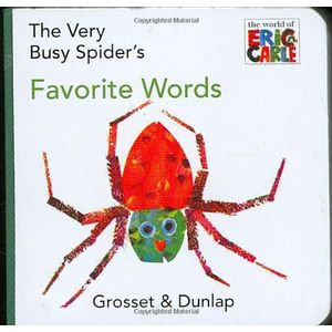VERY-BUSY-SPIDERS-FAVORITE-WORDS-THE