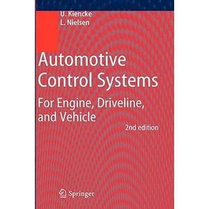 AUTOMOTIVE-CONTROL-SYSTEMS