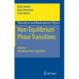 NON-EQUILIBRIUM-PHASE-TRANSITIONS
