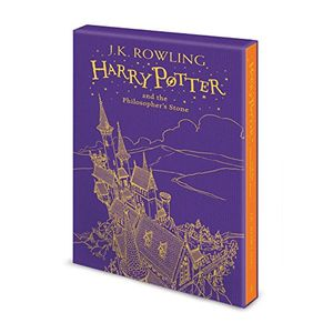 HARRY-POTTER---PHILOSOPHER-S-STONE-SLIPCASE-EDITIO