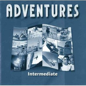 ADVENTURES-INTERMEDIATE---CLASS-AUDIO-CDS--2-