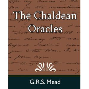 CHALDEAN-ORACLES-THE
