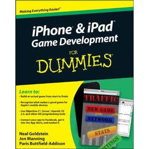 IPHONE-GAME-DEVELOPMENT-FOR-DUMMIES