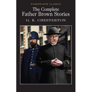 45663-complete-father-brown-stories-the